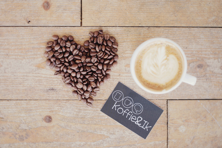 koffieenik
